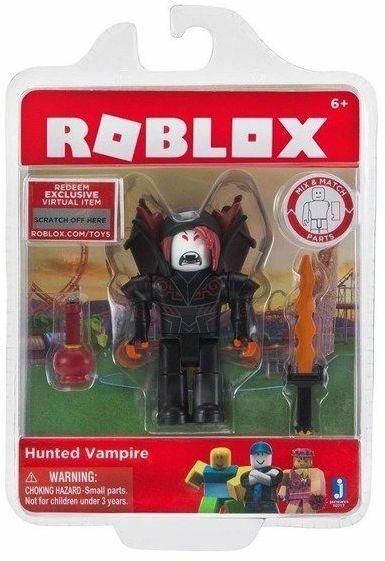 Zabawki Roblox