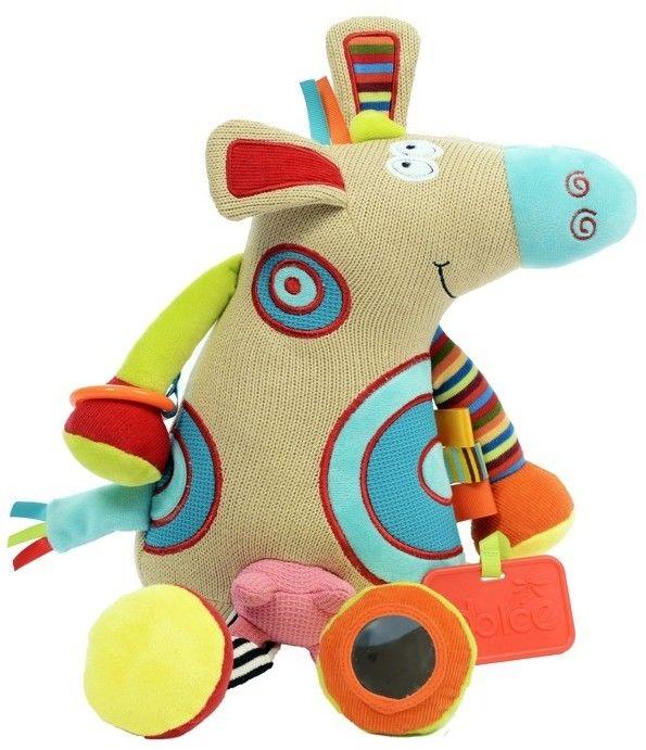 Zabawki sensoryczne Dolce