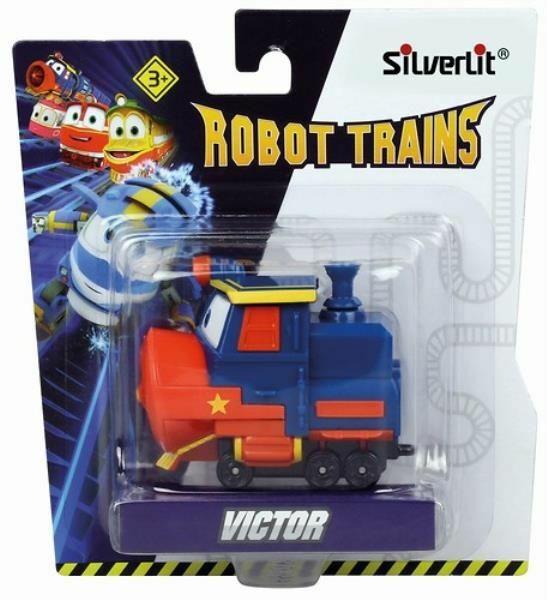 Zabawki Silverlit