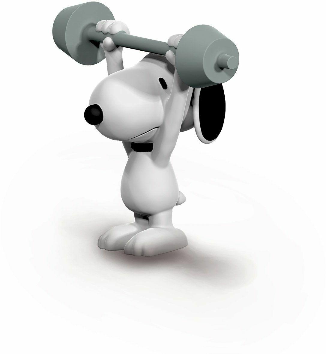 Zabawki Snoopy