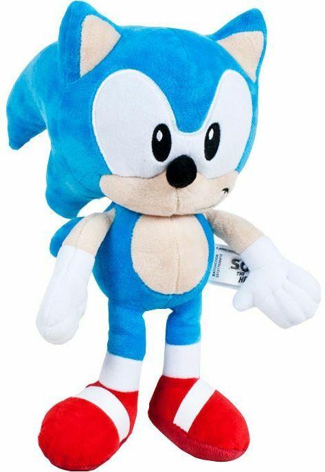 Zabawki Sonic