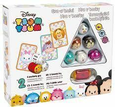 Zabawki Tsum Tsum