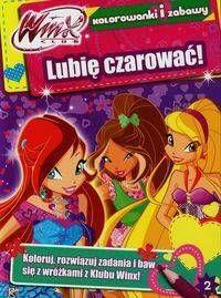 Zabawki Winx