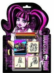 Zabawki z Monster High