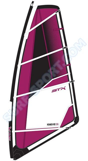 Żagle windsurfing