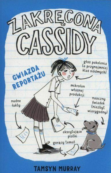 Zakręcona Cassidy