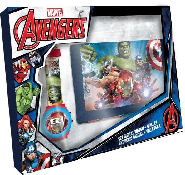 Zegarek Avengers