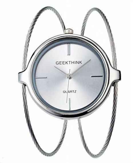 Zegarek GeekThink