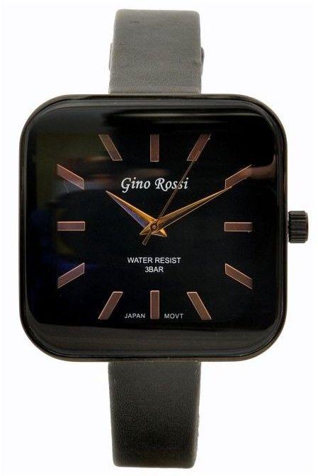 Zegarek kwadratowy