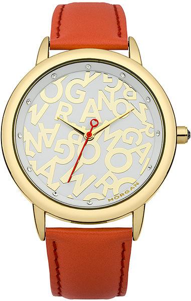 Zegarek Morgan