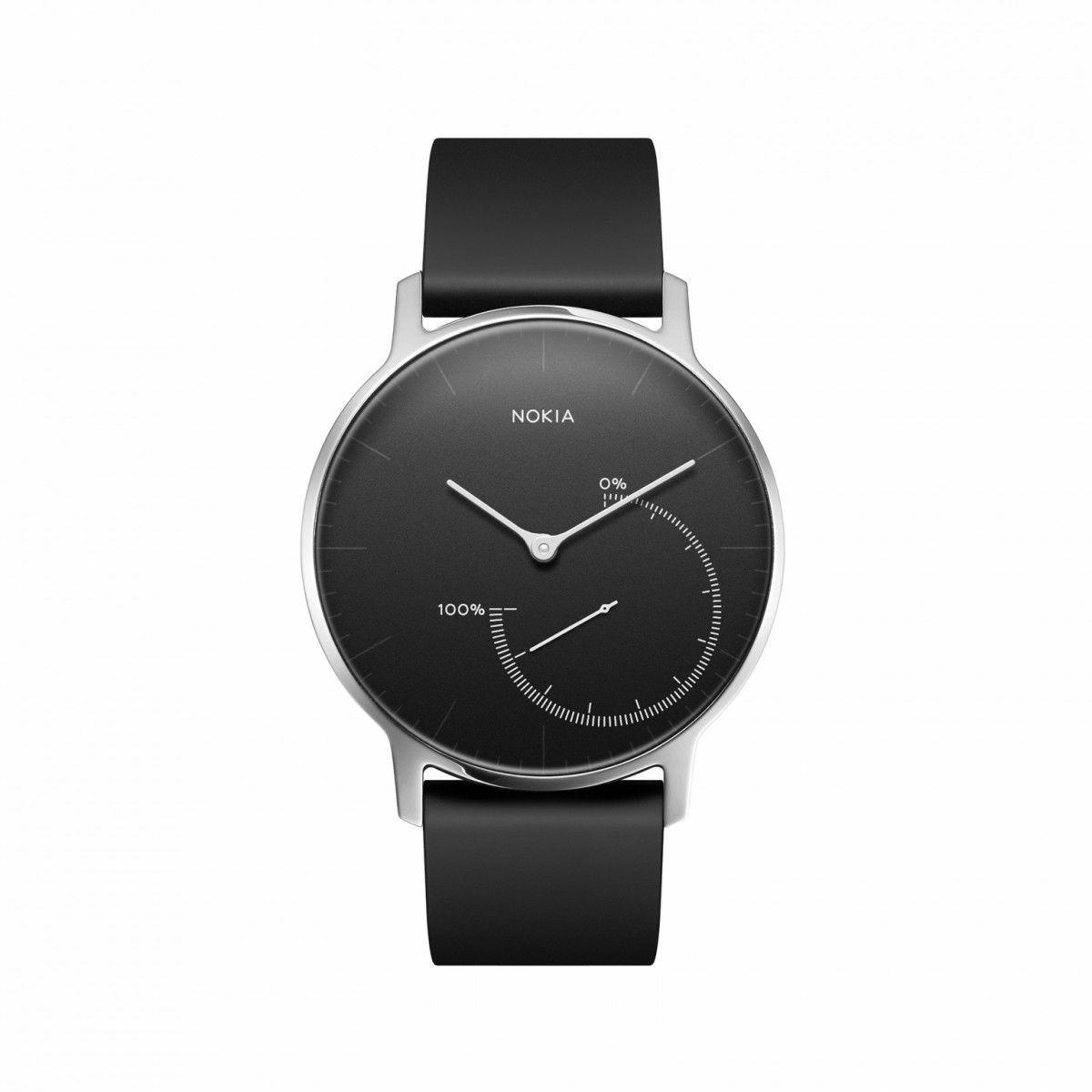 Zegarek Nokia