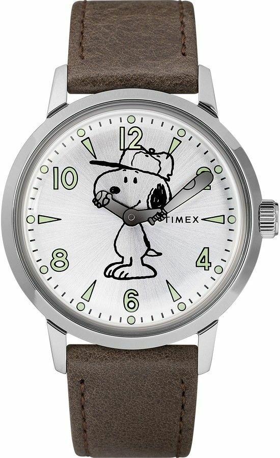 Zegarek Snoopy