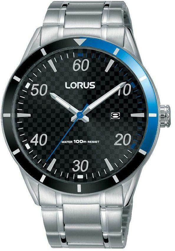 Zegarek sportowy Lorus