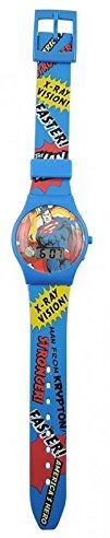Zegarek Superman