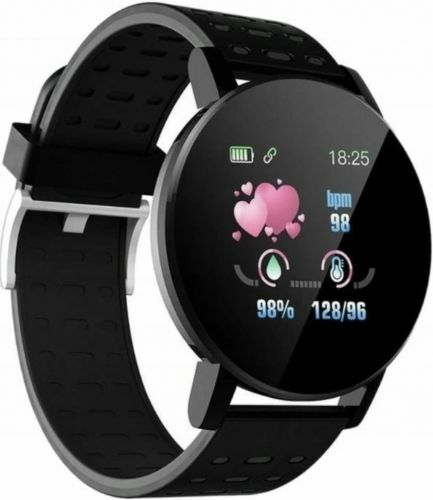Zegarek wibracyjny
