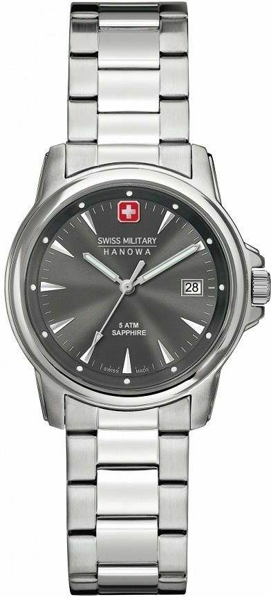 Zegarki Hanowa
