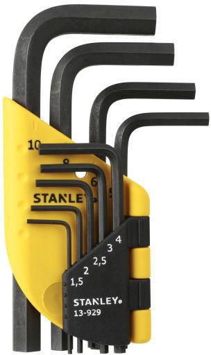 Zestaw kluczy Stanley