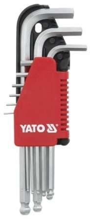 Zestaw kluczy Yato