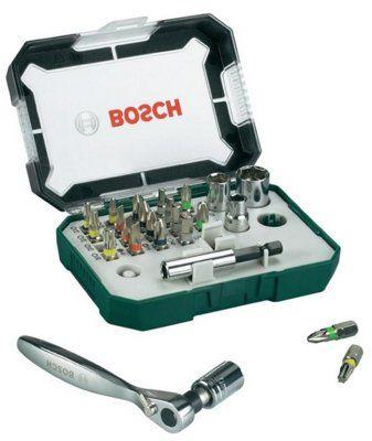 Zestaw narzędzi Bosch