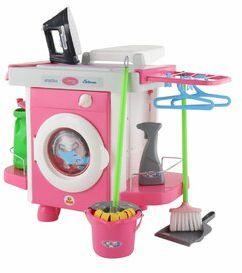 Zestaw sprzątający dla dzieci Wader