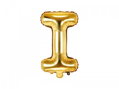 Złote balony