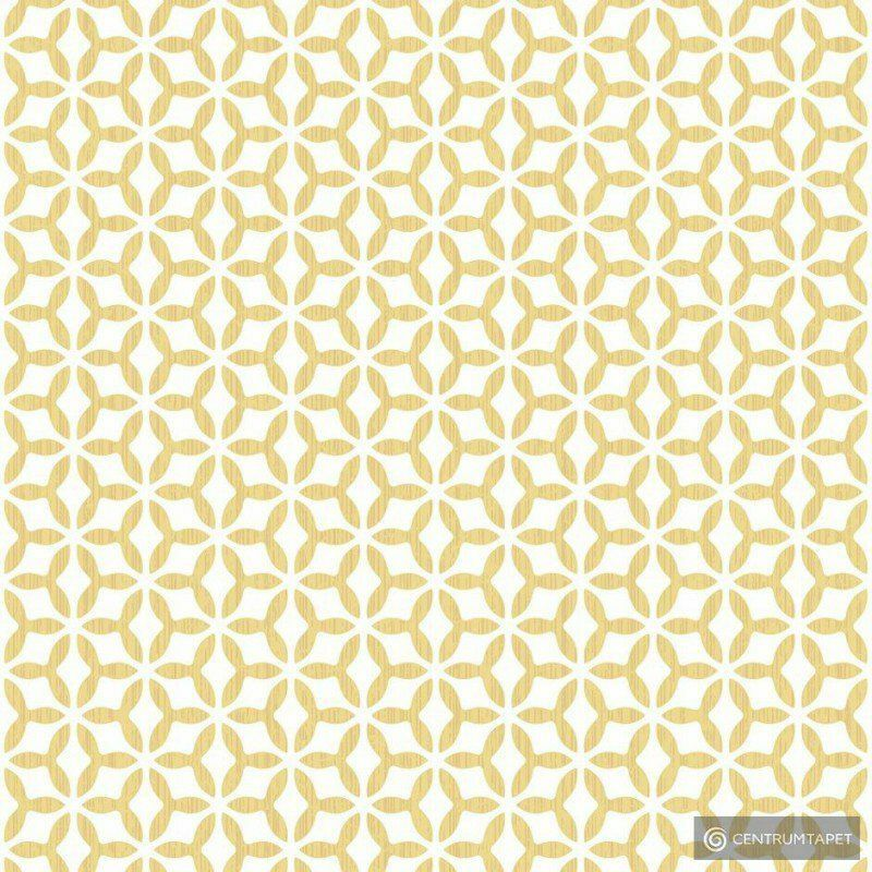 Żółte tapety