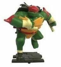 Żółwie Ninja zabawki