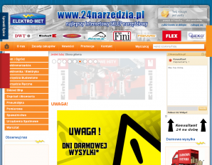 strona 24narzedzia.pl