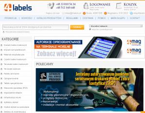 strona 4labels.pl