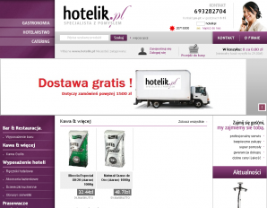 strona Hotelik.pl