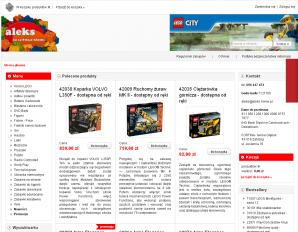 strona Aleks.home.pl