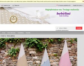 strona Bebelini.pl