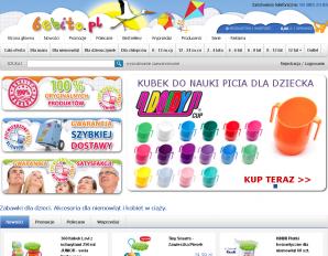 strona Bebito.pl