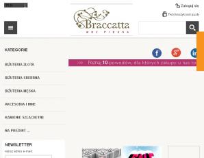strona Braccatta.com