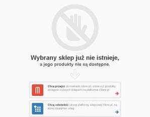strona ChceTorebke.pl