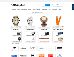 strona Demus.pl