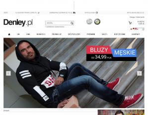 strona Denley.pl
