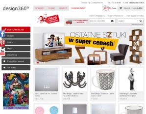 strona Design360.pl