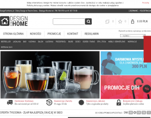 strona DesignForHome.pl