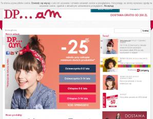 strona DPam.pl