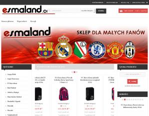 strona Esmaland.com