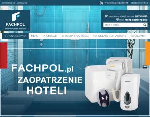 strona Fachpol.pl