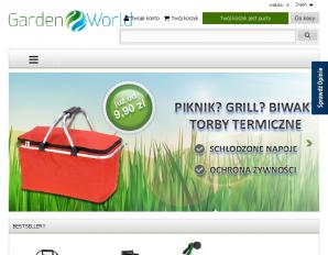 strona GardenWorld.pl