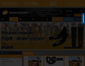 strona Grawitacyjny.pl