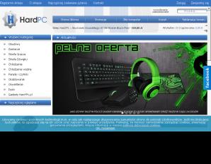 strona Hard-Pc.pl