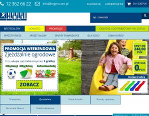 strona Hegen.com.pl