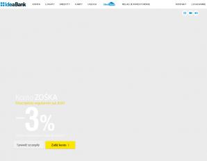 strona IdeaBank.pl