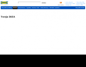 strona Ikea