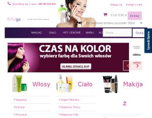 strona iStyl.pl