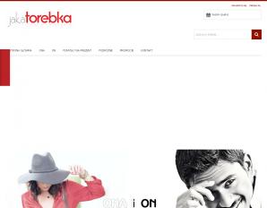strona JakaTorebka.pl